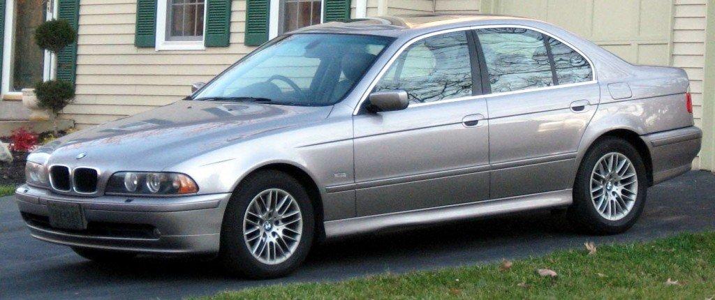 BMW_E39