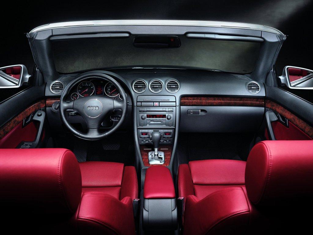 Audi_A4 Cabrio_Cabriolet_2001