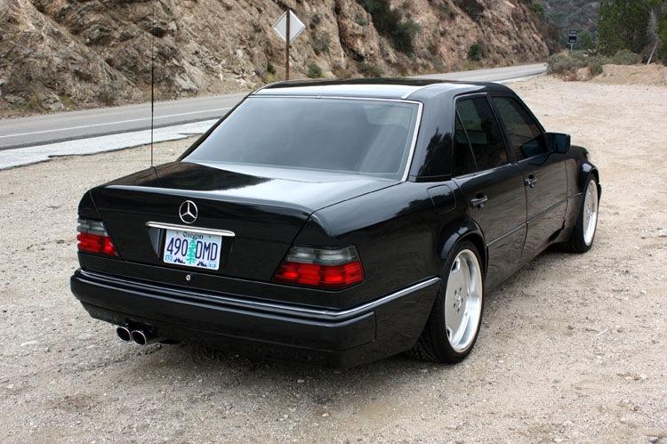 Mercedes W124 ,двигатели Mercedes W 124,Mercedes