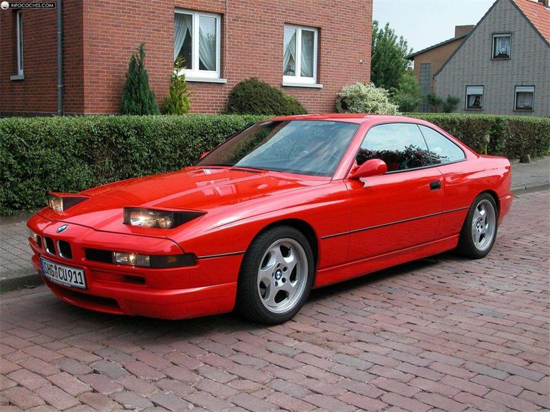 BMW-E31---