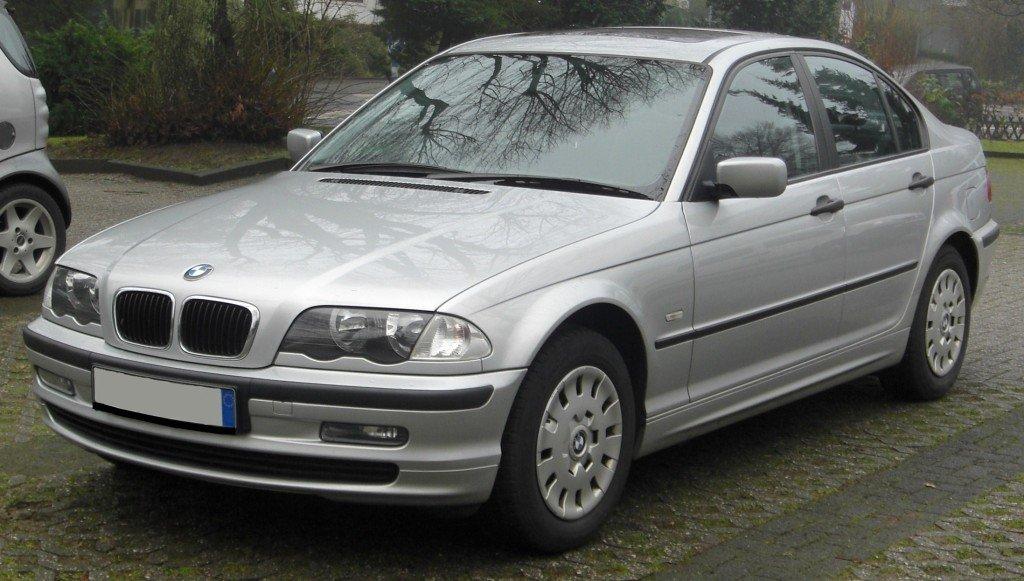 BMW_3er E46