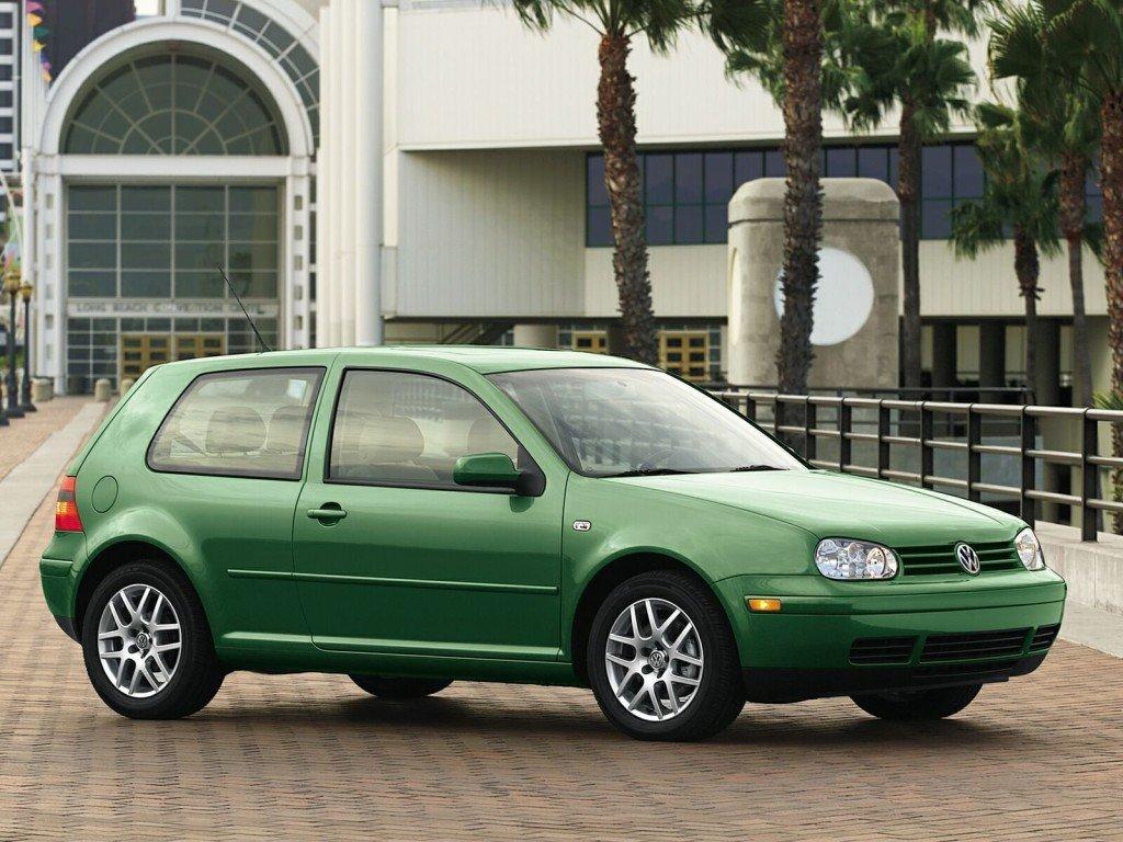 Volkswagen_Golf_Golf 1.6 16V FSI_Hatchback 3 door