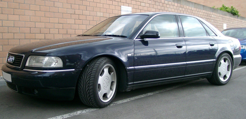 Audi_A8_front