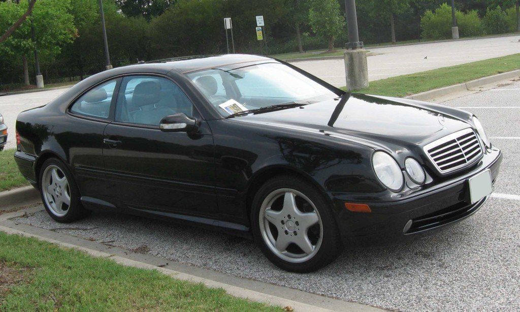 Mercedes-Benz_CLK430