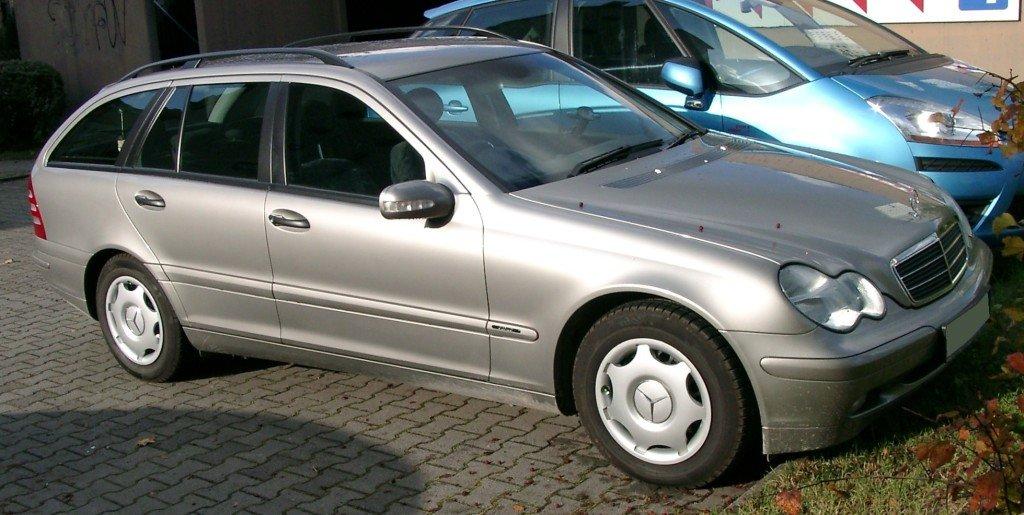 Mercedes_W203 universal