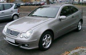 Mercedes_W203