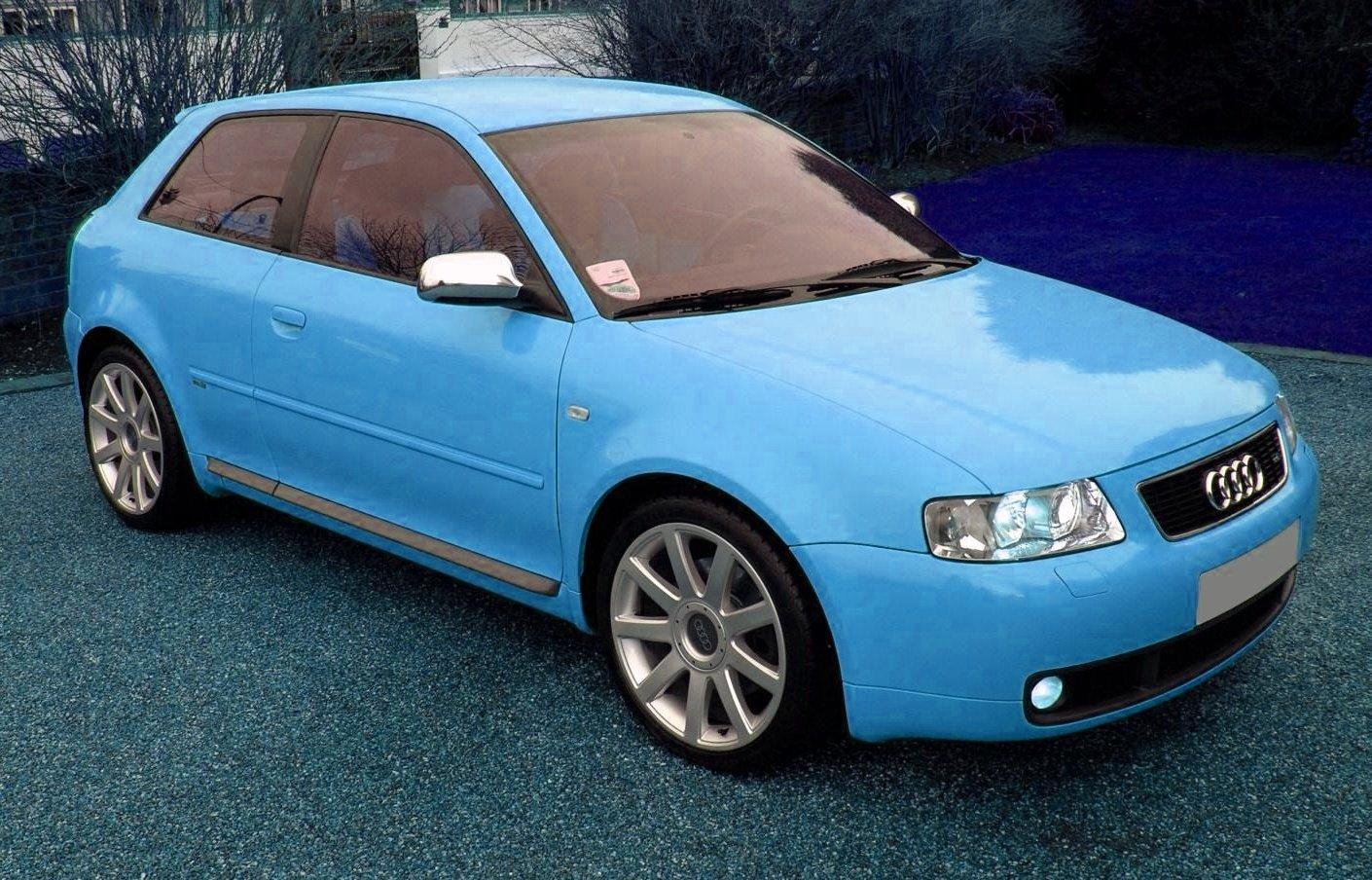 Audi_A3 L8