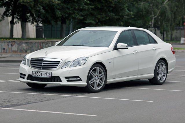 W212 , Mercedes , Mercedes W212