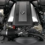 Двигатель BMW M62B44 Увеличение мощности, характеристики