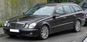 Mercedes W 211 universal