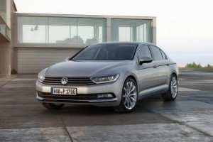 2015-Passat-Front-and View