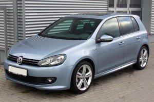 VW_Golf_VI_1.4_TSI_DSG