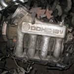 Двигатель Passat b3 9A