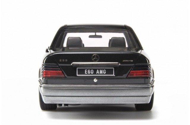 W124 , Mercedes E60 AMG , Mercedes