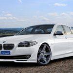 BMW F10 5 series