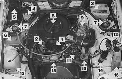 mercedes-benz W124,техническое обслуживание,mercedes-benz