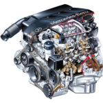 Двигатель М112 Разновидности и характеристики