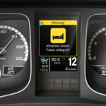 Системы безопасности Mercedes