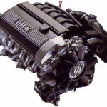 Двигатель M52B28