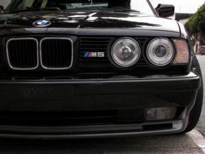 BMW E34 M5 , цена BMW E34 M5 , характеристики BMW E34 M5 , двигатель BMW E34 M5 , BMW E34 M5 Touring.