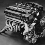 Двигатели S38 M5