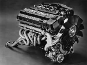 Двигатели S38