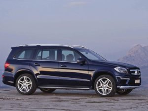 Mercedes benz GLS ,фото,цена