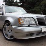 Mercedes- benz w124
