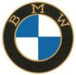 История BMW часть 1