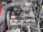 Двигатель Passat b3 1,8 ABS