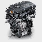 Двигатель 2,0 TFSI достоинства и недостатки