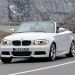 BMW Е87 Копейка