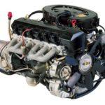 Двигатель М103 Проблемы и их решения
