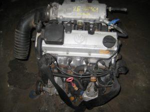 двигатель 2е