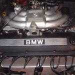 Двигатель BMW M20B25 Характеристики,тюнинг