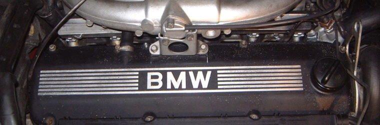 двигатели BMW, M20B20