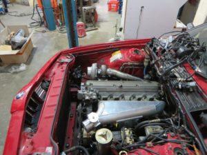 M30 engine