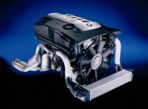 двигатель M57 BMW