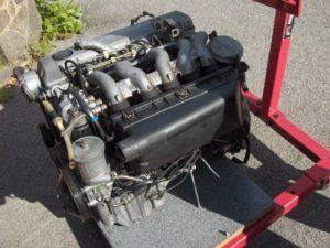 двигатель OM 602
