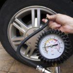 5 Причин следить за давлением в шинах еженедельно
