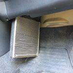 Салонный фильтр менять или сэкономить