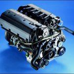 М51 Двигатель который экономит