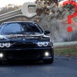 BMW E39 Техническое обслуживание