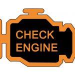 Check Engine В чем причина на самом деле