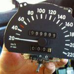 Скручен ли пробег ? 8 Способов выяснить реальный пробег авто