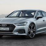 Audi a7 Sportback 2018 Обзор спортивного купе