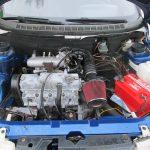 Двигатель 11183 Тюнинг 5 способов
