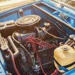 Двигатель ваз 2101 Устройство недостатки и тюнинг