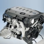 Двигатель М57 Устройство проблемы характеристики и тюнинг