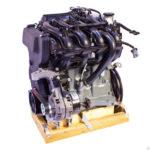 Двигатель ваз 21124 Описание проблемы и тюнинг